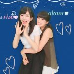 【つばきファクトリー】小片リサヲタだが羽賀朱音ちゃんのブログが小片さんの事ばっかりで少し心配になる【モーニング娘。'17】