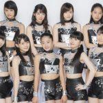 【つばきファクトリー】『初恋サンライズ/Just Try!/うるわしのカメリア』35,241枚でオリコン3位
