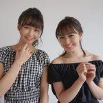 【Juice=Juice】宮崎由加モデルデビューのお知らせ