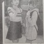 【モーニング娘。'17】牧野真莉愛ちゃんと尾形春水ちゃんが少年サンデーの表紙&巻頭グラビア決定!しかも水着で!