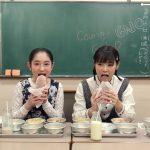 【カントリー・ガールズ】梁川奈々美ちゃんが牛乳大好きすぎる