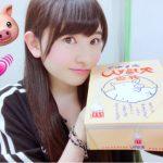 【モーニング娘。'17】1000円オーバーの矢場とん弁当が支給される