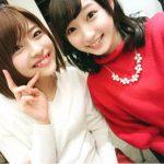 【Juice=Juice】金澤朋子ちゃんと宮本佳林ちゃんが凄くかわいい