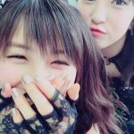 【モーニング娘。'17】佐藤優樹と鞘師里保の爆笑長電話!!