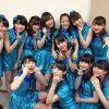 【モーニング娘。'17】新宿駅に『アイドル生合戦』の広告が掲載されてるぞ!【アンジュルム】