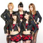 ℃-uteラストシングル「To Tomorrow」オリコン初日2位で54,722枚