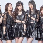 【℃-ute】ラストシングル『To Tomorrow 他』ビルボード週刊セールスで2位。sexy zoneに負ける