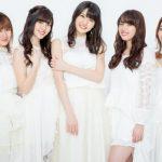 【℃-ute】ラストシングル「To Tomorrow」オリコン六日日4位で2,568枚以下