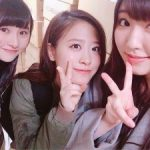 【モーニング娘。'17】譜久村聖、小田さくら、尾形春水がNHK「バナナゼロミュージック」出演決定
